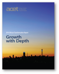 2014 Africa Transformation Report