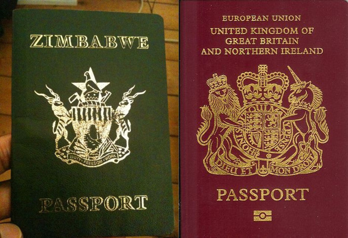 What To Do If You Lose Your Zimbabwe Passport Abroad Zimdev