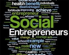 social enterprenuers