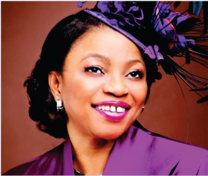 Folorunsho Alakija is a Nigerian businesswoman who has replaced Isabel dos Santos as the richest woman of Africa, and also is the richest black woman in the world