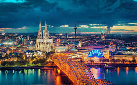 Study in Germany for free | Zimdev