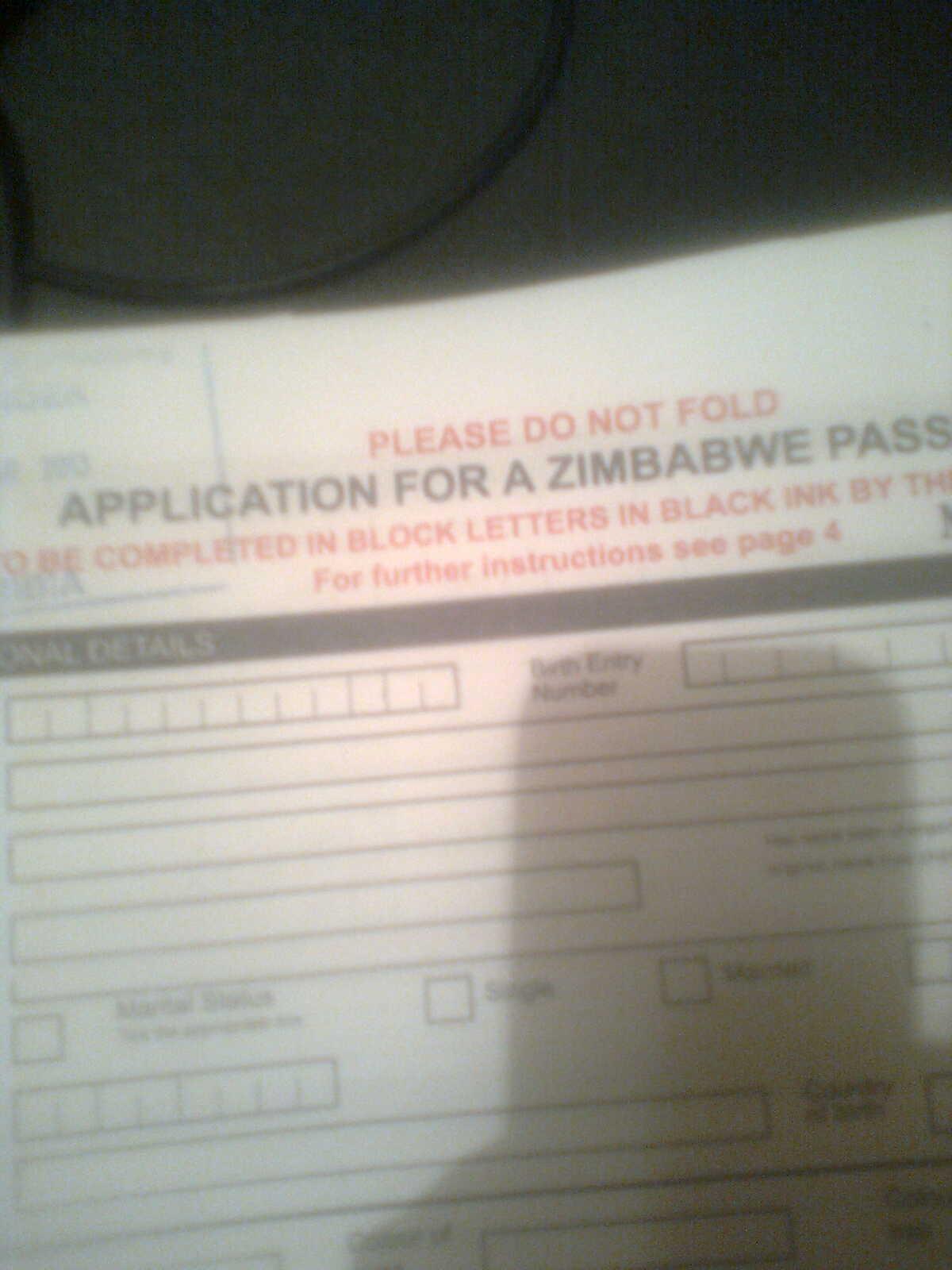 Getting a zimbabwean passport outside zimbabwe zimdev zimdev falaconquin